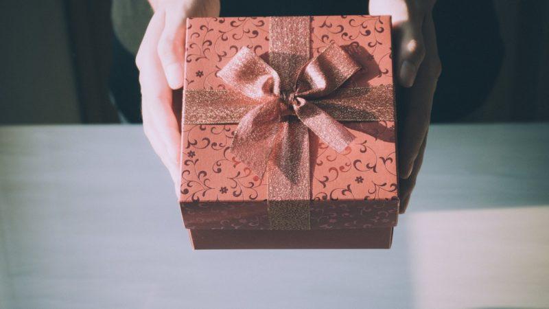 Świąteczne prezenty dla ukochanej